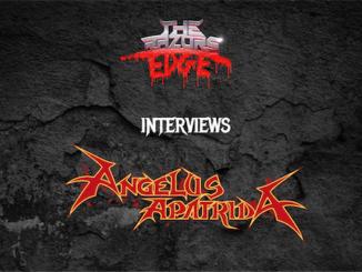 Interview: Guillermo Izquierdo of Angelus Apatrida