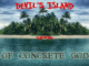 DEVIL'S ISLAND featuring Of Concrete Gods