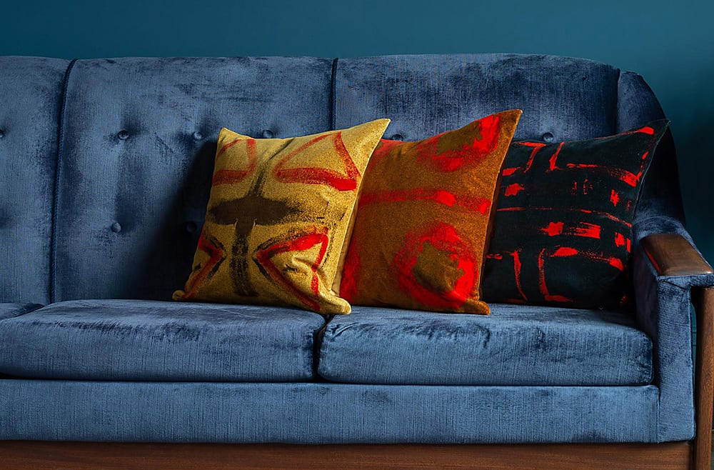 Accent Pillows Boutique - Shop Luxury Collections - FifteenFifteen