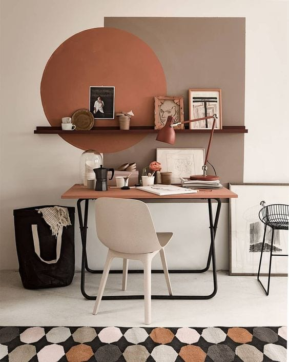 Working From Home for a Working Girl - the Stylish Way