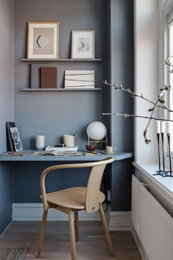 ing From Home for a Working Girl - the Stylish Way