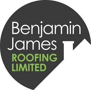 Benjamin James Roofing Limited - The local Roofing Specialists