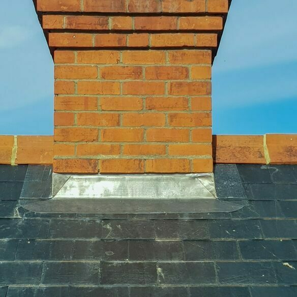 Roofing Leadwork by Benjamin James Roofing
