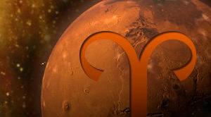 Enerji Kaynağımız Mars Koç  Burcuna Geçti