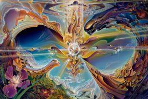Venüs Neptün Kavuşumu: Aşk mı Hayal mi Bağımlılık mı?