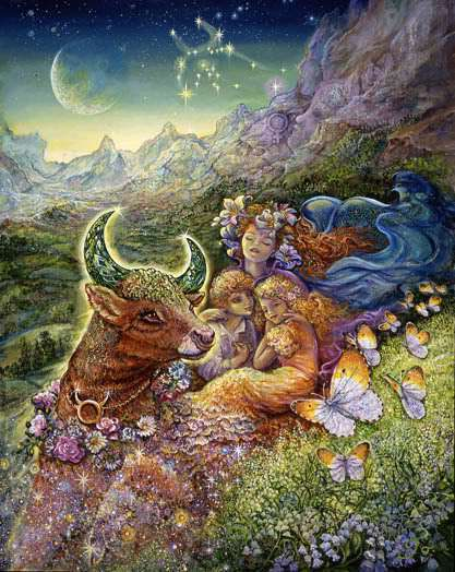 Boğa Burcunda Yeni Ay – Burçlara Özel Yorumlar