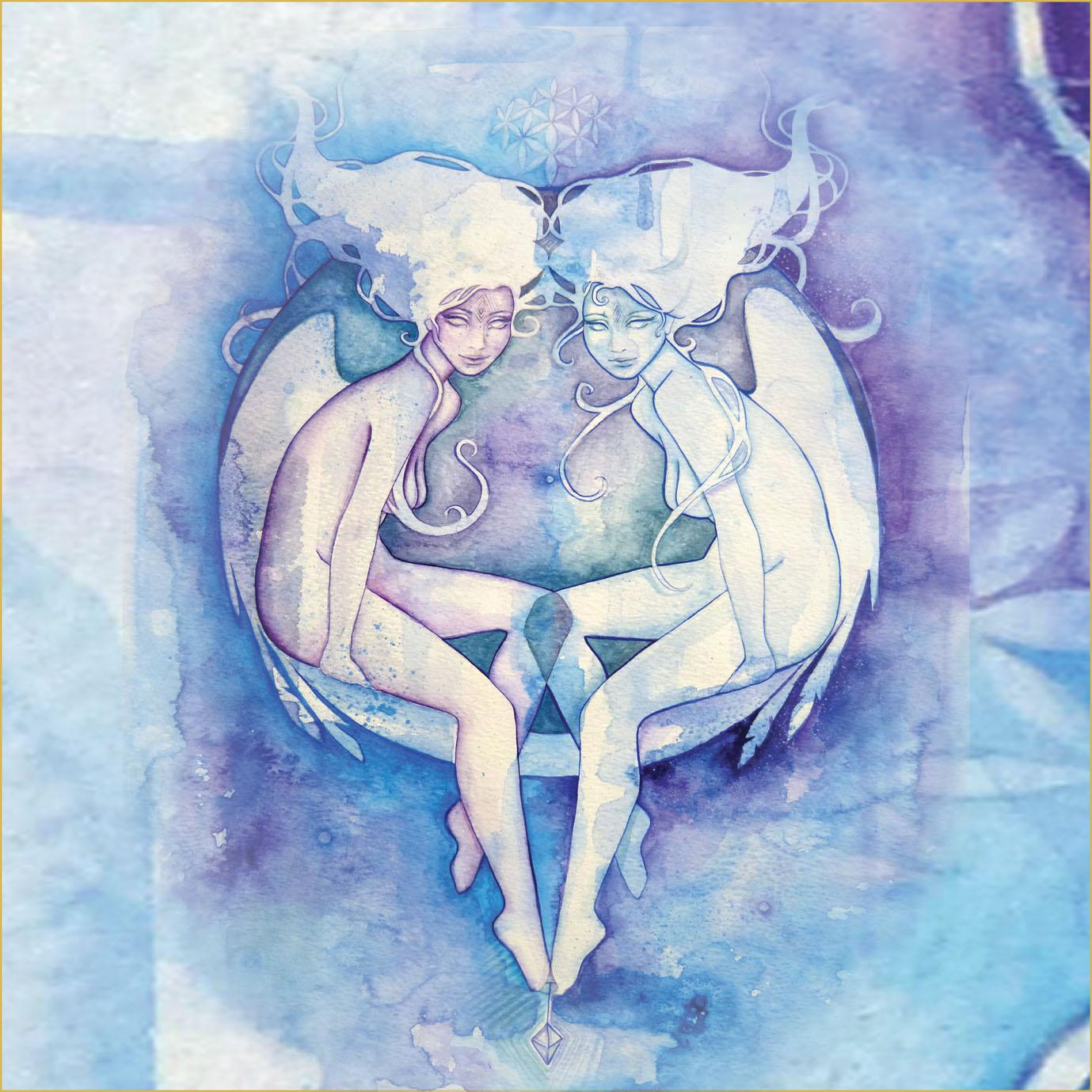 Venüs İkizler Burcunda