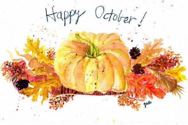 Ekim Ayı Özeti
