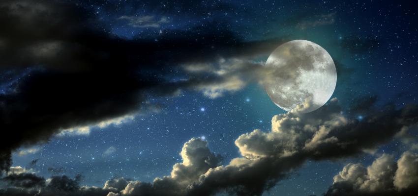 Karma'da Ay Burcunuz ve Tekamül Öğretisi