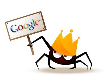 Google Crawl Spider
