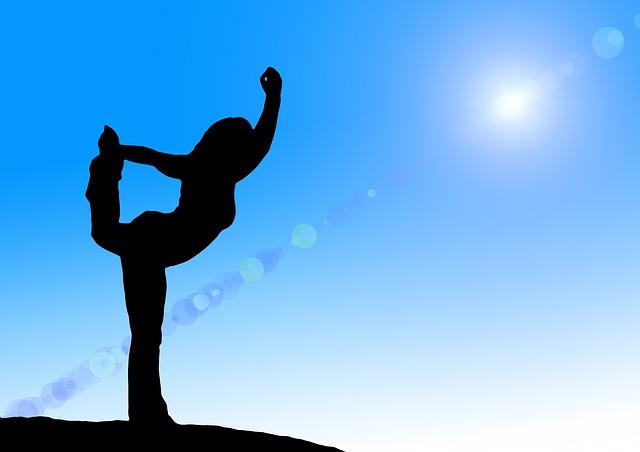 Dynamic Hot Yoga