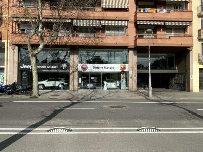 Calle Aragón, 29