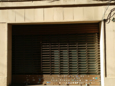 Calle Santa Joana d'arc 43