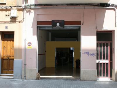 Calle Angel Guimerà, 15