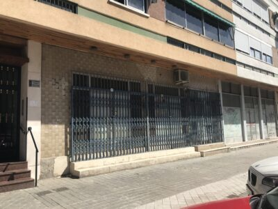 Calle de Villaescusa, 6