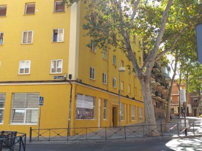 Calle Plátano 34, bj. 2