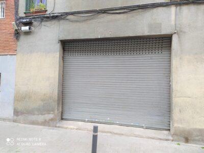 Calle de la Foradada 7