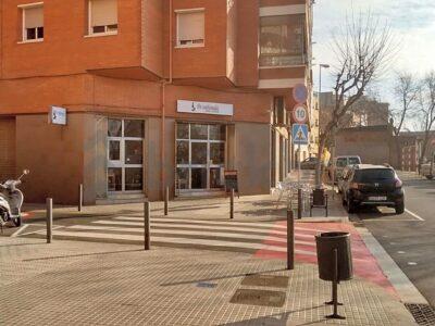 Avenida de la Ciutat de l'Hospitalet, 109