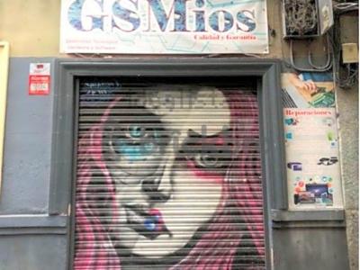 Calle del Amparo, 49