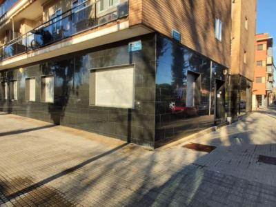 Calle del Tarragonès 24