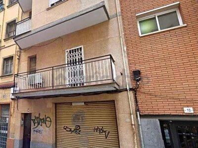 Calle de Churruca 8