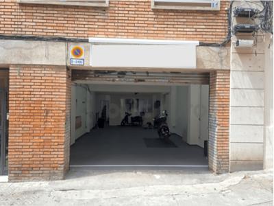 Calle de Pau Alsina 1