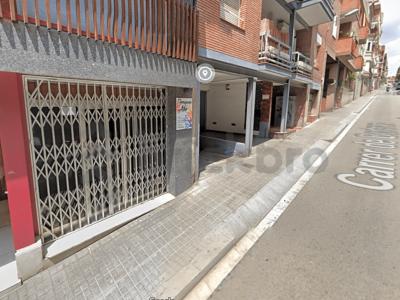 Calle de Bertran 46