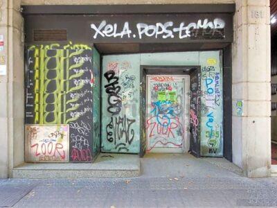 Calle de Sardenya 181