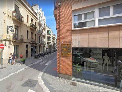 Calle de Zaragoza 95