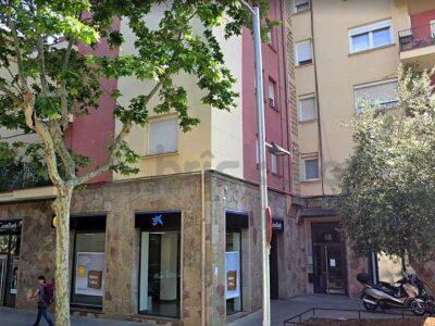 Calle del Cardenal Tedeschini 55