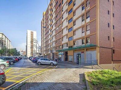 Calle Concili de Trento 132