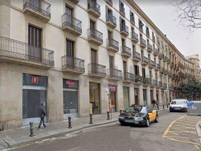 Calle Nou de Sant Francesc 29