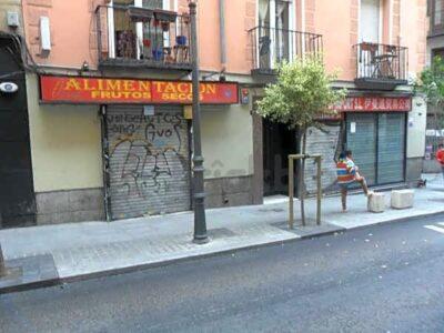 Calle de la Magdalena, 34
