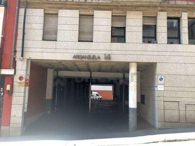 Calle de Arganzuela 14