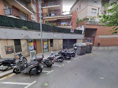 Plaça Catalana 8