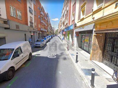 Calle del Doctor Santero 6