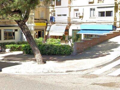 Calle López de Hoyos, 363