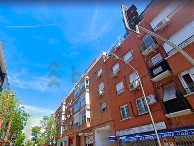 Avenida de Carabanchel Alto 25