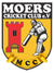 Moers Cricket Club e.V. Logo