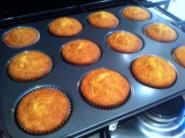 cupcakes Elvis cotti