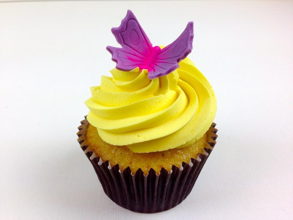 cupcake allo zafferano 16