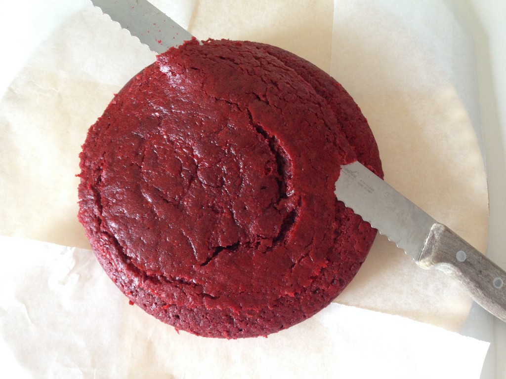 Red Velvet Cake 04