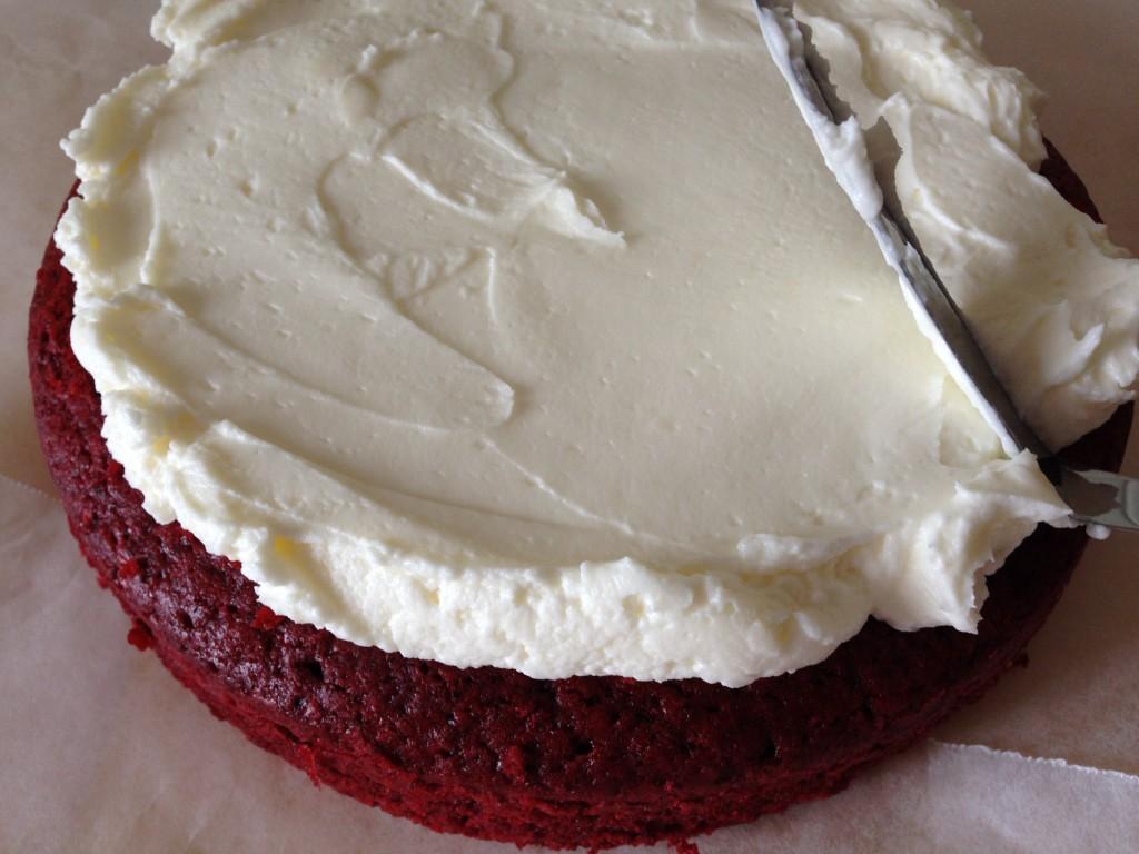 Red Velvet Cake 06