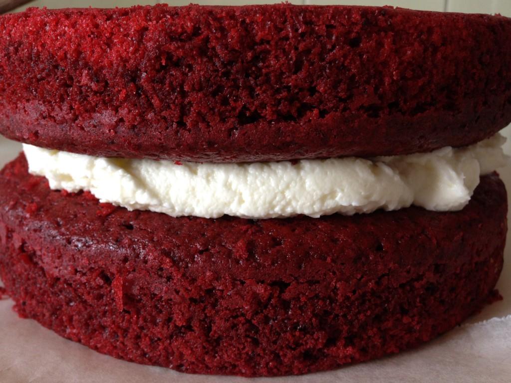 Red Velvet Cake 07