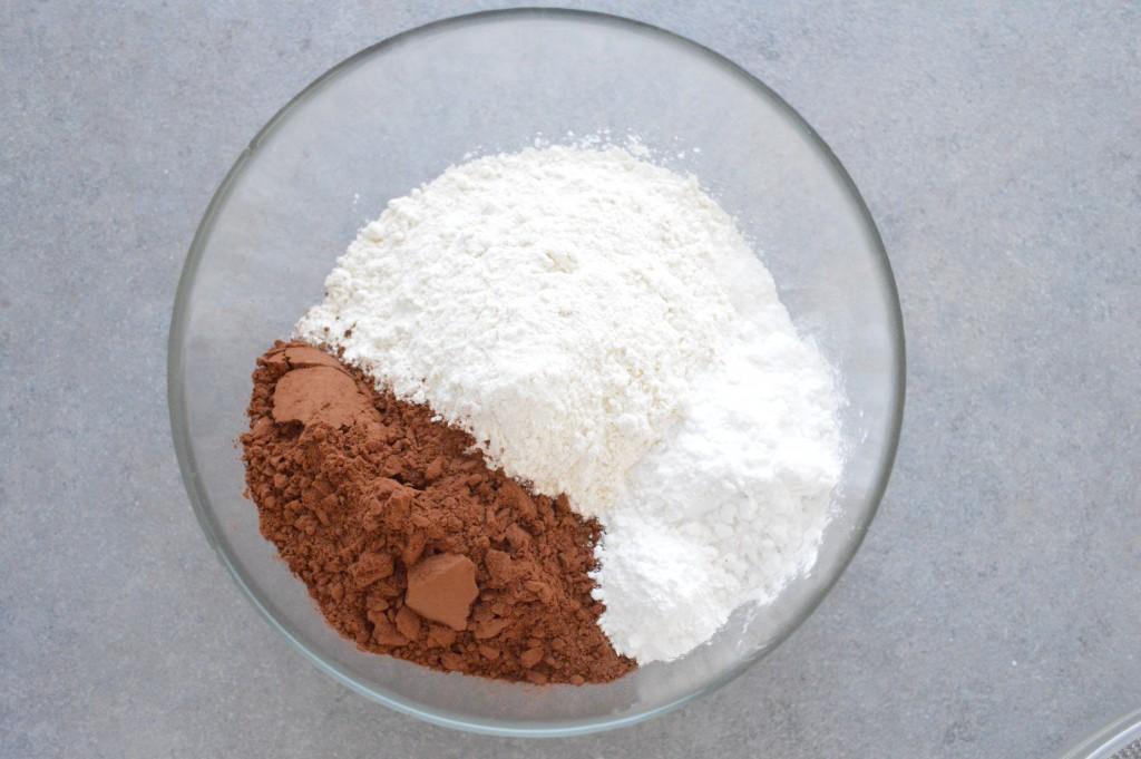 Bundt Cake al Cioccolato senza zucchero