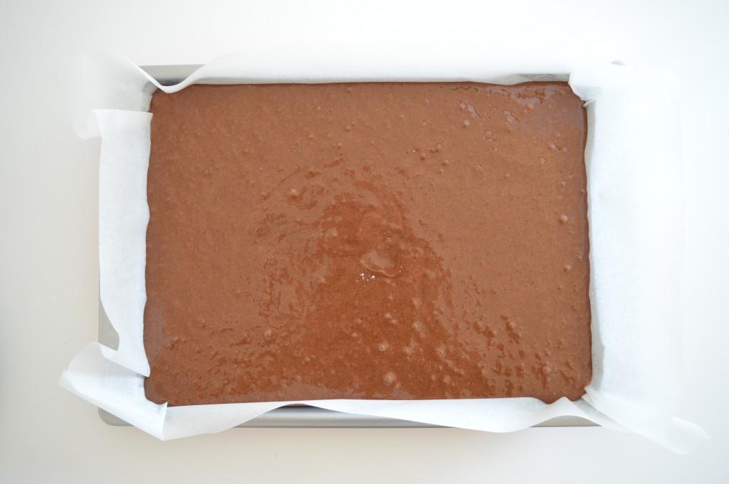 Torta Morbidissima al Cioccolato