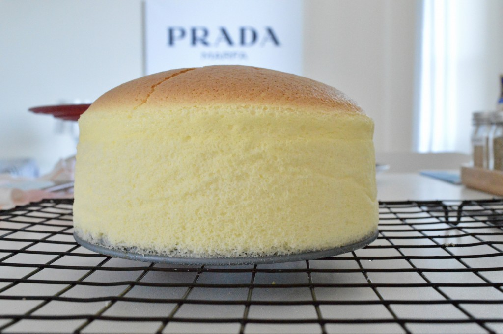 Cotton Cheesecake Giapponese