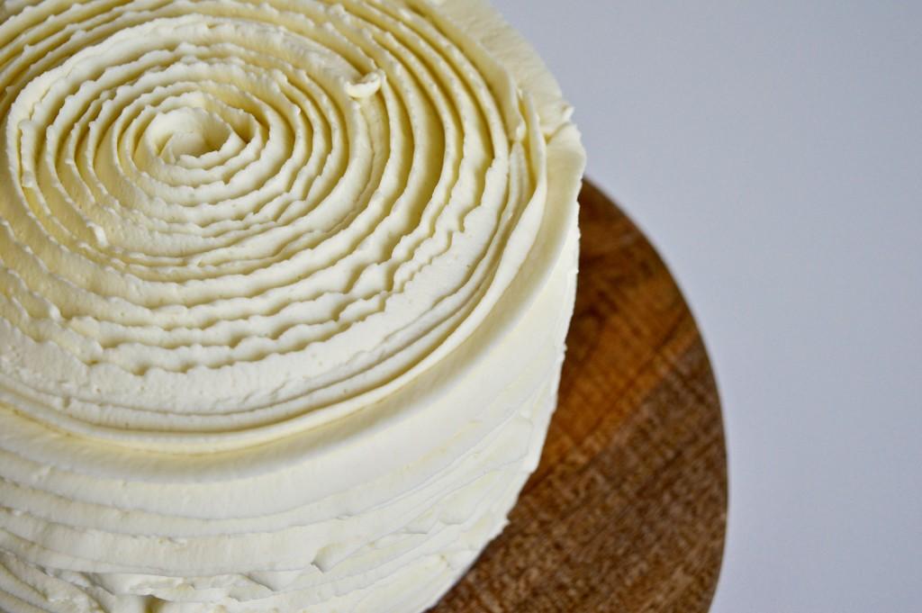 Carrot Cake al Cioccolato Bianco