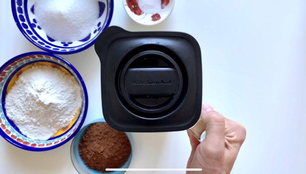 Muffin al Cioccolato express!