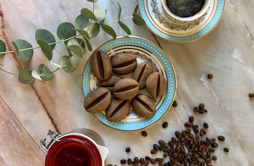 Cookies al Caffè